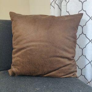 Threshold Pillow